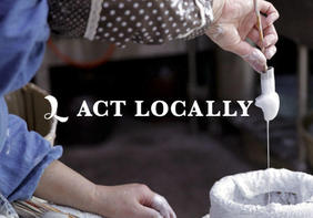 ACT LOCALLY