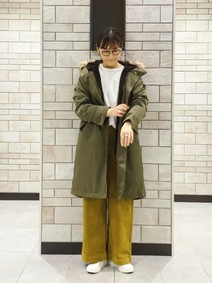 19FW  STYLING